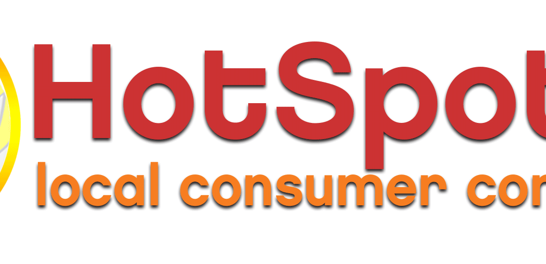 Merry Christmas from HotSpot Local & SCVPROMOS – Real Local Savings