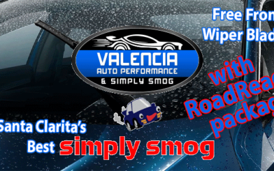 Valencia Auto Performance & Simply Smog