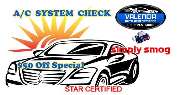 OPEN AS AN ESSENTIAL BUSINESS – Valencia Auto Performance and Simply Smog