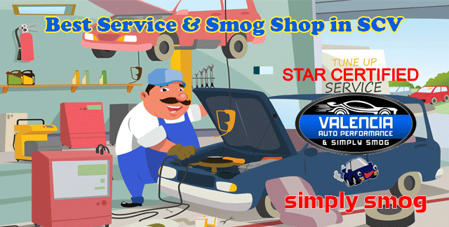 Auto Repair Santa Clarita – Valencia Auto Performance & Simply Smog