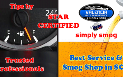 Great Service – Great Deal – Valencia Auto Performance & Simply Smog