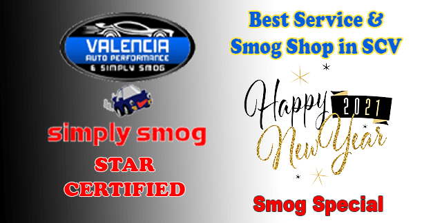 Happy New Years | Simply Smog Special