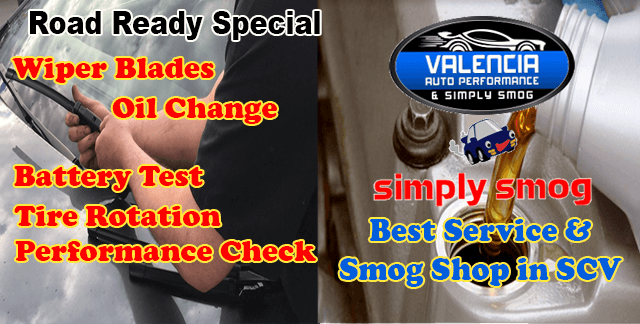 ROAD READY PACKAGE is BACK   Valencia Auto Performance