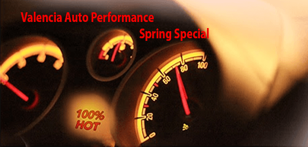 Promo Code for Peak Performance Auto A/C – Spring Special